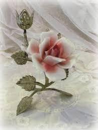 capodimonte roses capodimonte porcelain bouquet i bought porcelain bone