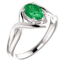 snubny prsten zásnubný prsteň so smaragdom rhsg171840 klenotyhematit sk
