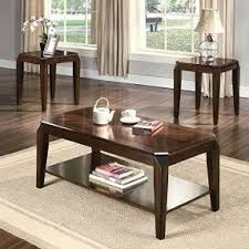 Table Set For Living Room World Coffee Tables Foter