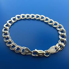 silver bracelet with charms images Traditional charm bracelets sterling silver timeless charms jpg