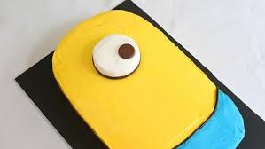 minion sheet cake bettycrocker com