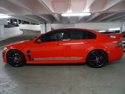 vauxhall vxr8 maloo used vauxhall vxr8 saloon 6 2 i v8 4dr in keighley west yorkshire