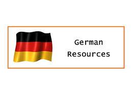 German Flag Meaning Languages Resources U0027s Shop Teaching Resources Tes