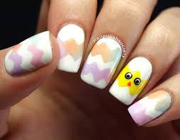 13 easter simple and cute manicure ideas world inside pictures