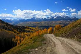 Colorado scenery images Drives in southwest colorado jpg