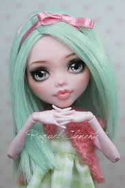 7 best repaint face images on pinterest custom dolls dolls and