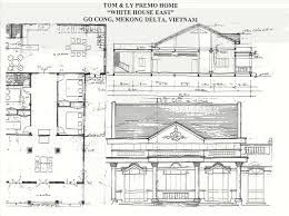 white house style house plans u2013 house and home design