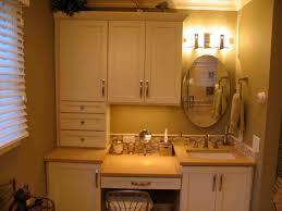 Lighting For Bathroom Bathroom Adorable Oval Medicine Cabinet For Bathroom Furniture