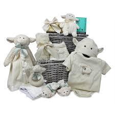baby gufts baby snuggler gift chelsea market baskets