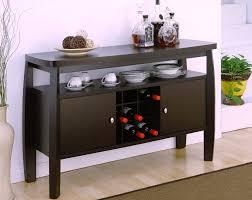outdoor buffet table with storage u2014 jen u0026 joes design best