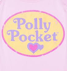 polly pocket logo strappy vest