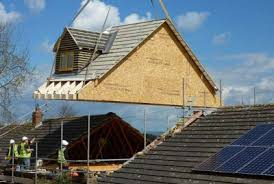 Building A Dormer A Typical Loft Conversion Schedule Homebuilding U0026 Renovating