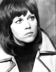 photos of jane fonda s klute hairdo jane fonda klute early 70 s hair envy pinterest jane