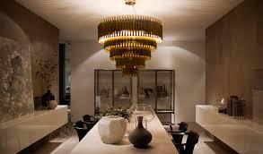 matheny sculptural suspension lamp delightfull