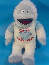 build bear workshop stuffed animal rudolph toys ebay