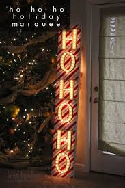 lighted merry christmas yard sign 111 best pallet signs xmas images on pinterest christmas decor
