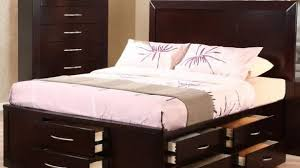 Best 25 Bed Drawers Ideas by Bed Frame Queen Frame And Mattress Hasselvika Ikea Fascinating