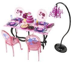 barbie dining room set barbie dining room set palazzodalcarlo com