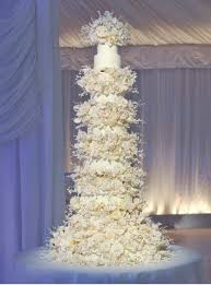 cost of wedding centerpieces ivanka trump wedding cake wedding