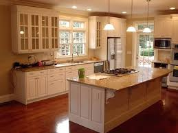 Cost For New Kitchen Cabinets by How Much Do Small Kitchen Remodels Cost How Much Is A Kitchen