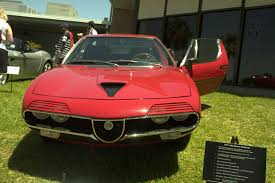 alfa romeo montreal headlights may 2014 carreads com