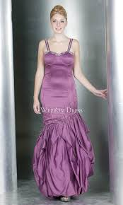 brautkleid lila bodenlang herz ausschnitt lila satin meerjungfrauen stil