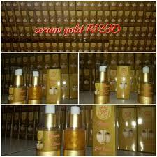 Serum Rd jual serum gold rd 123 emas gold original asli 100 by rinna