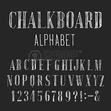 best 25 chalkboard lettering alphabet ideas on pinterest hand