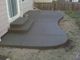patio 17 concrete patio ideas stamped concrete patios 1000