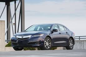 acura van 2015 acura tlx first drive motor trend