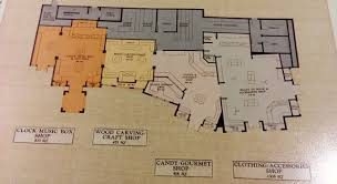 Clothing Boutique Floor Plans by Concept Art And Full Details On Epcot Center U0027s Never Built