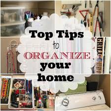 tips for organizing your home top tips to organize your home home plate easy seasonal recipes