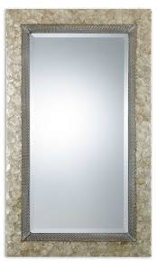 Bathroom Mirrors Framed by Bathroom Cabinets Shell Mirrors Framed Coastal Bathroom Mirrors
