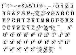alphabets tattoo designs photo 6 real photo pictures images