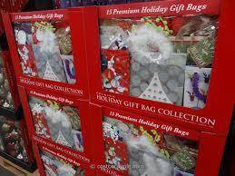 kirkland wrapping paper premium gift bags set