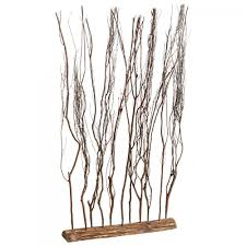 Twig Home Decor The Switch Twig Sculpture 05058 Marchand Electric