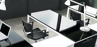 bureau noir design bureau design noir laque bureau design blanc et noir laquac