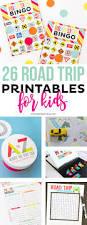 Halloween Mad Libs Printable Free by 26 Road Trip Printables For Kids Printable Crush