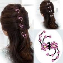 indian bridal flower hair accessories indian bridal