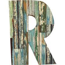 Barn Wood Letters Barnwood Coastal Letters Artcraftonline Com