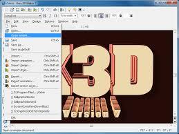 Home Design 3d Para Windows 7 Xara 3d Maker Download