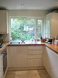 u shaped kitchen ideas best 25 small u shaped kitchens ideas on pinterest u shape k c r