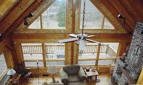 a frame home interiors timber frame and post and beam construction