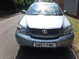 lexus auto trader uk used lexus rx cars for sale motors co uk