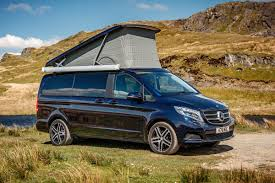 mercedes minivan mercedes benz marco polo 2015 van review honest john