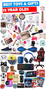 best gifts and toys for 12 year olds 2017 buzz