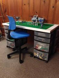 Children S Lego Table Creative Lego Storage Ideas Diy Lego Table Lego Storage And Lego