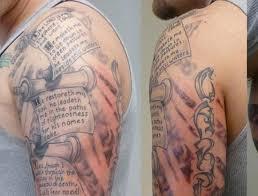 35 amazing full sleeve tattoo designs