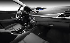renault megane 2004 interior officieel renault mégane coupé autoblog nl