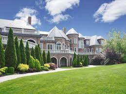 Houses In New Jersey House Of The Day Insane Mansion In The New Jersey Suburbs Sells